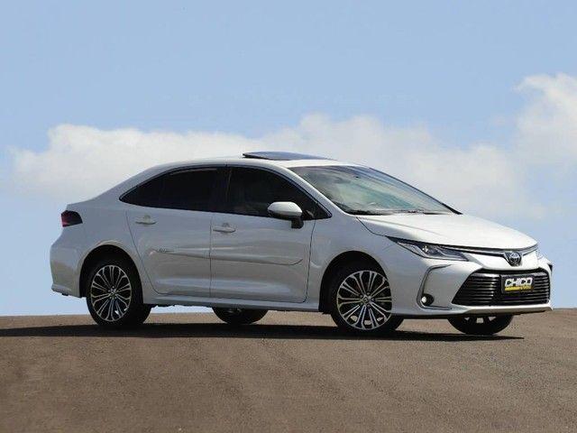 Toyota Corolla ALTIS PREMIUM 2.0 DIRECT SHIFT FLEX