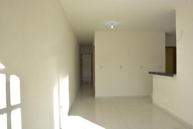 WG Casas novas com 2 dormitórios, 2 banheiros com parcelas que cabem no seu bolso! - Foto 5