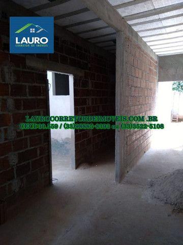 Casa com 02 qtos sendo 01 suíte no Itaguaçu Bairro Matinha - Foto 2