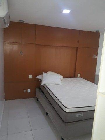 Apartamento 117 m2 mobiliado - leia o anuncio  - Foto 10