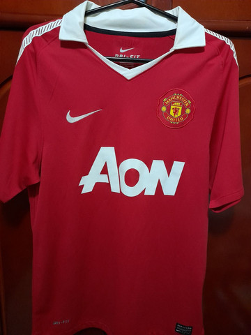 Camisa original do Manchester United  - Foto 6