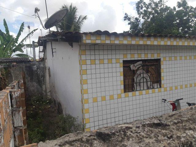 Uma casa em Tibiri,rua Vicente Regis,79 - Foto 4