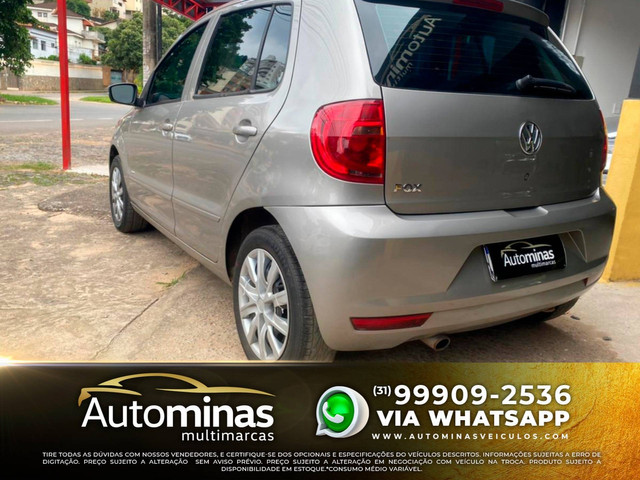 FOX 2012/2013 1.0 MI TREND 8V FLEX 4P MANUAL - Foto 4