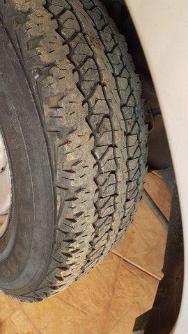 Vendo ou troco Ranger 2010- baixei p vender urgente  - Foto 6