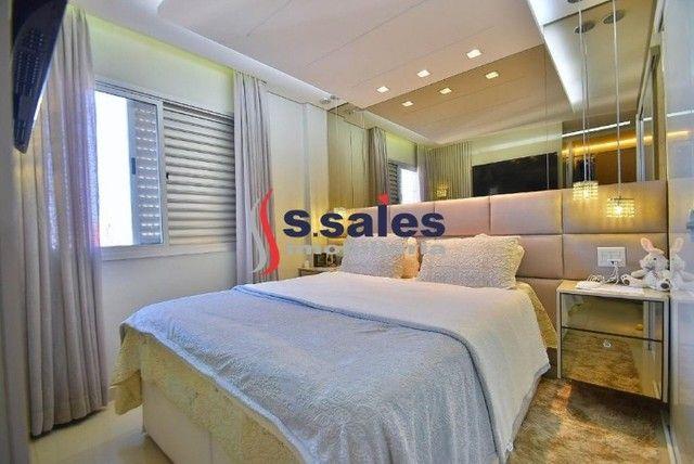 Apartamento Moderno em Aguas Claras!! - Foto 16