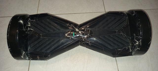 hoverboard 10 polegadas - Foto 2