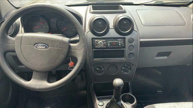 Ford Fiesta 1.0 2009 - Foto 7