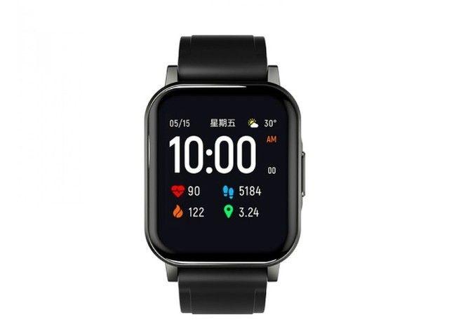 Haylou Smartwatch 2 LS02 | Lacrada com garantia | Em até 12 vezes - Foto 2