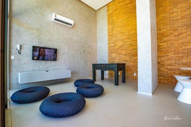 Apartamento com 114m² + 3 suítes localizado na Guaxuma - Foto 12