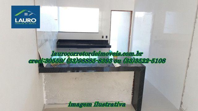 Casa com 02 qtos sendo 01 suíte no Itaguaçu Bairro Matinha - Foto 10