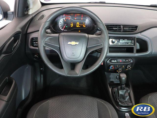 Chevrolet Onix JOY FLEX 1.0 - Foto 8