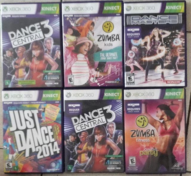 Jogos para Xbox 360 - Foto 4