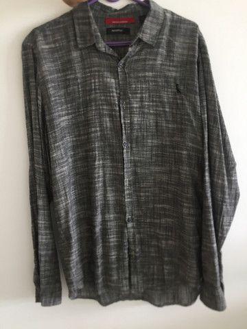 Camisas manga Longa - Foto 2
