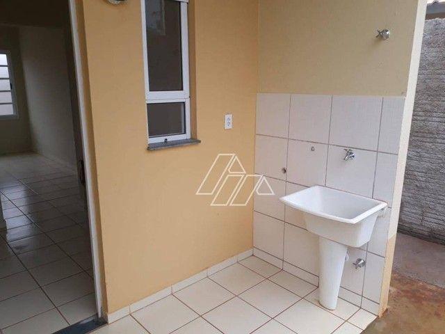 Casa com 2 dormitórios à venda, 45 m² por R$ 140.000,00 - Maracá II - Marília/SP - Foto 9