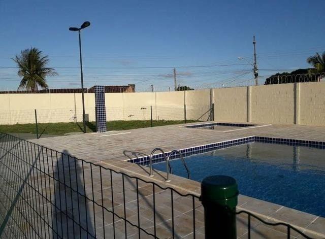 Chave de apto no Res. Bosque dos Ypes Nascente .R$ 35 mil - piscina - Foto 5