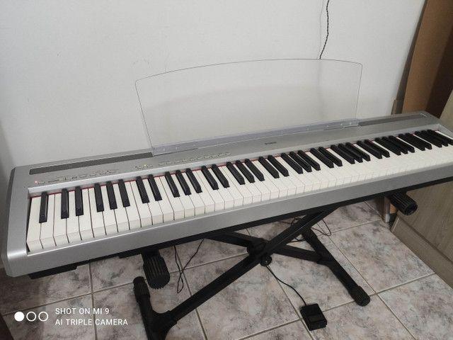 Piano Digital Yamaha P95 S