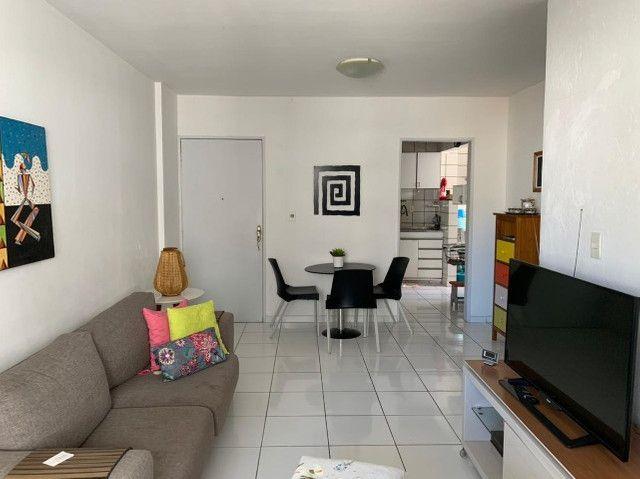 Vendo apartamento na  Mangabeiras