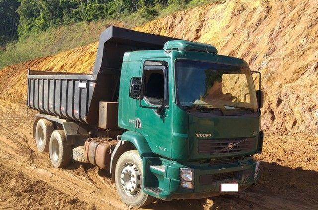 VM260 Volvo - 07/07
