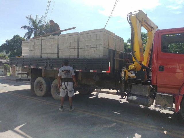 Bloco de concreto - Foto 6