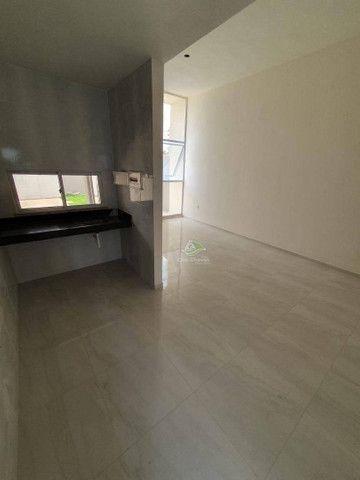 Casa à venda, 88 m² por R$ 229.000,00 - Timbu - Eusébio/CE - Foto 10