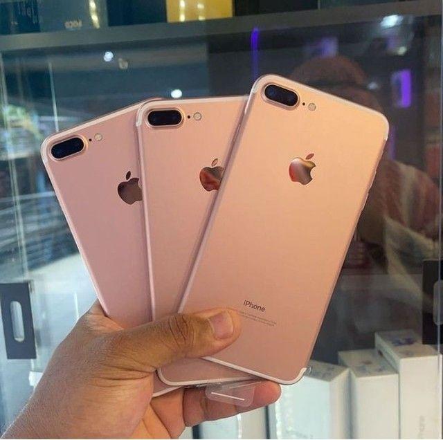 iPhones novos em até 12× no boleto - Foto 3
