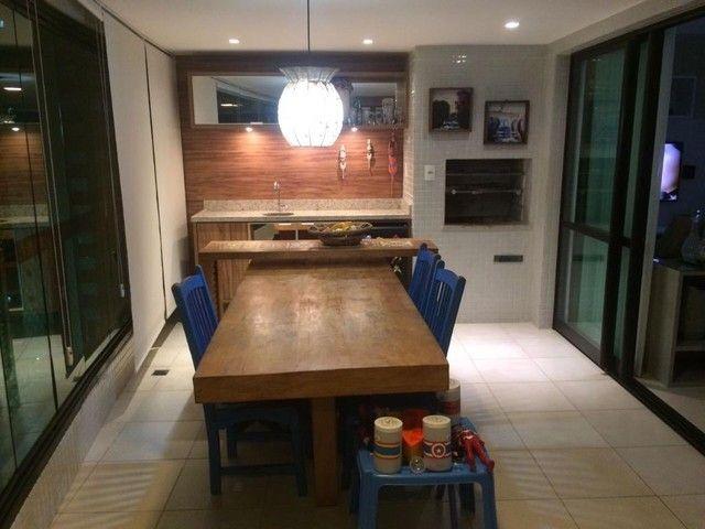 Apartamento com 3 dormitórios à venda, 113 m² por R$ 1.050.000,00 - Paralela - Salvador/BA - Foto 15