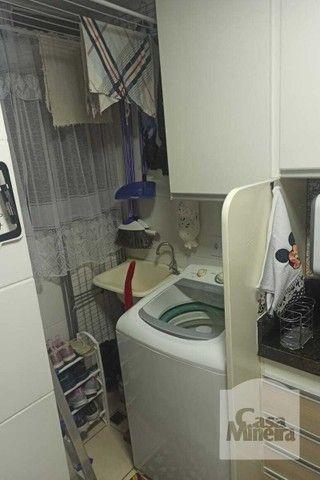 Apartamento à venda com 2 dormitórios em Alto dos pinheiros, Belo horizonte cod:329684 - Foto 9