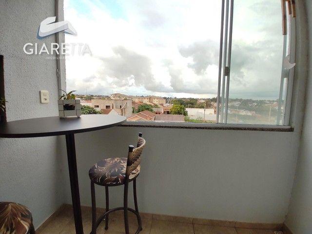 Apartamento com 2 dormitórios à venda, JARDIM SÃO FRANCISCO, TOLEDO - PR - Foto 19