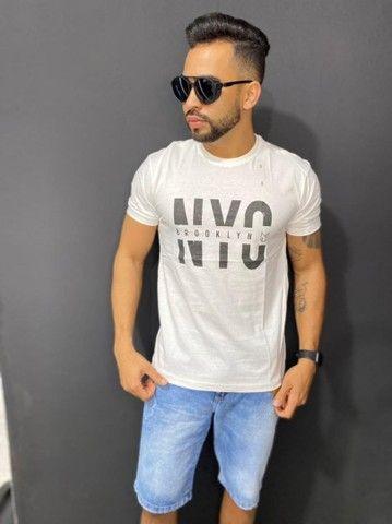 Camisas da Mickael jhons  - Foto 2