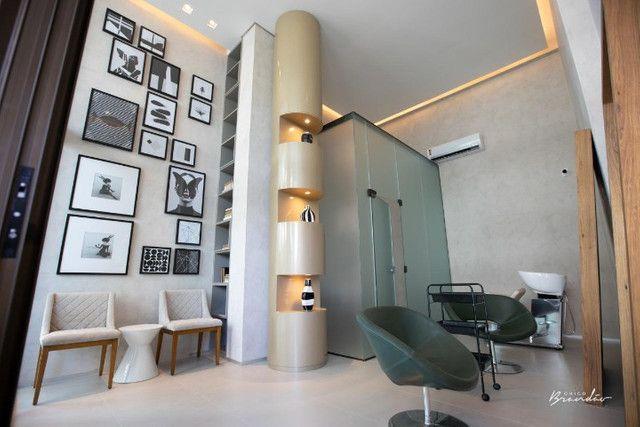 Apartamento com 114m² + 3 suítes localizado na Guaxuma - Foto 13