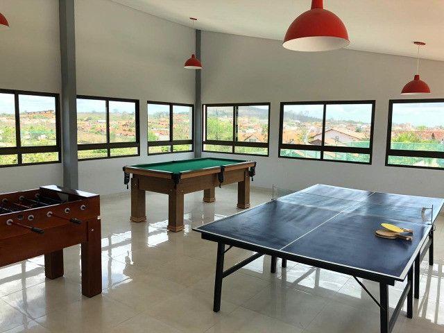 Gravatá - Apartamento com 3 quartos - Piscina - Churrasqueira - Jardim e Lazer  - Foto 12