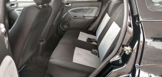 Fiesta Class 1.6 Completo/ Impecável - Foto 15