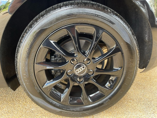 Audi A3 1.4 Atraction Sportback 2015 - Foto 14
