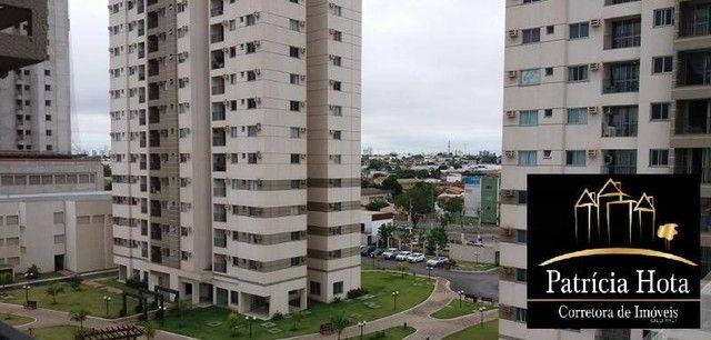 Condomínio Parque Residencial Beira Rio - 3 quartos - Foto 8