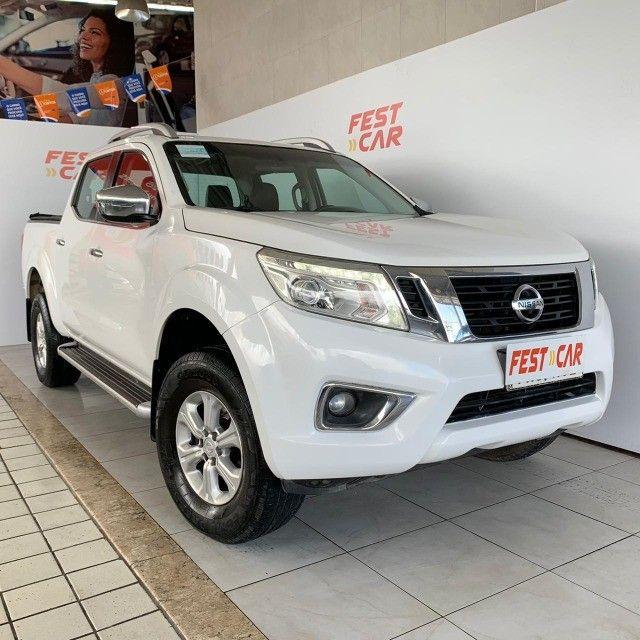 Nissan Frontier 2.3 LE 4x4 2017 Turbo Diesel Aut *Carro Excelente (81) 9 9124.0560 Brenda - Foto 3