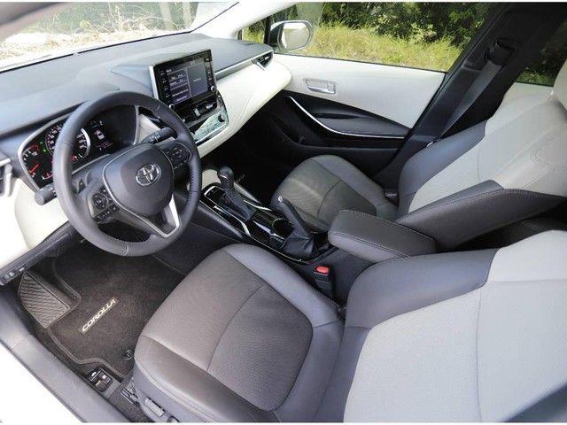 Toyota Corolla ALTIS PREMIUM 2.0 DIRECT SHIFT FLEX - Foto 13