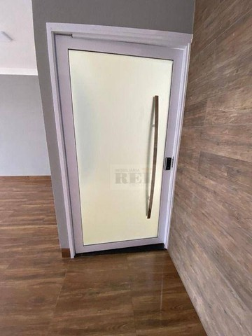 Casa com 4 dormitórios à venda, 314 m² por R$ 1.250.000 - Residencial Gameleira II - Rio V - Foto 16
