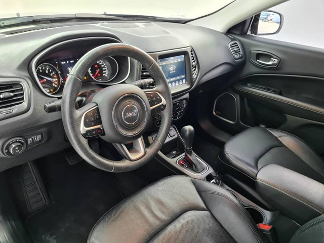 Jeep Compass Limited 2.0 - Foto 3