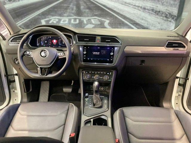 VW TIGUAN ALLSPACE COMFORTLINE 250 TSI 1.4 FLEX 07LG AUT 2019/2020  - Foto 14
