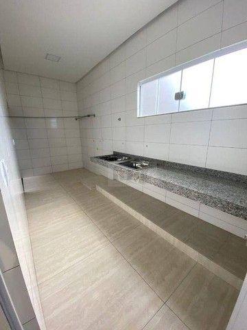 Casa com 4 dormitórios à venda, 314 m² por R$ 1.250.000 - Residencial Gameleira II - Rio V - Foto 12