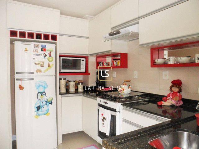 Casa com 3 dormitórios à venda, 120 m² por R$ 680.000,00 - Parque das Hortênsias - Canela/ - Foto 13