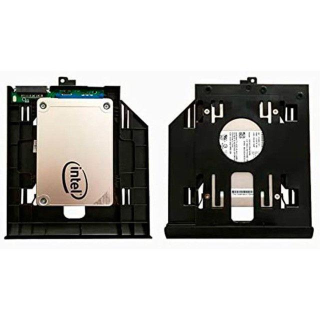 Caddy Notebook Lenovo Ideapad 110/310/312/320/330/510 até 12x no cartão - Foto 6