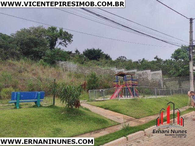 3 Qts 1 Ste  Arniqueiras - Ernani Nunes  - Foto 18