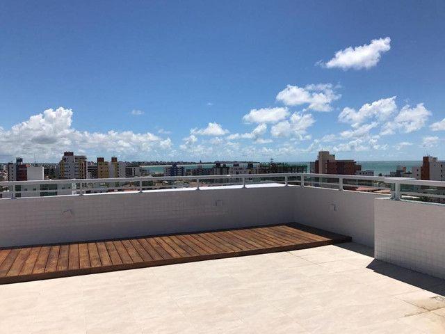 Apartamento à venda, 77 m² por R$ 350.000,00 - Jardim Oceania - João Pessoa/PB - Foto 10