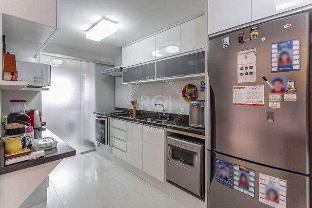 Apartamento à venda com 3 dormitórios em Vila jardim, Porto alegre cod:KO13996 - Foto 8