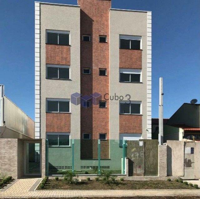 Apartamento com 2 dormitórios à venda, 59 m² por R$ 359.000,00 - Fanny - Curitiba/PR - Foto 2