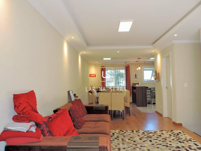Casa com 4 dormitórios à venda, 95 m² por R$ 745.000,00 - Centro - Canela/RS - Foto 3