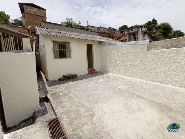BELO HORIZONTE - Casa Padrão - Nova Esperança