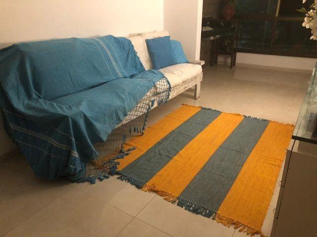 Gravatá - Apartamento com 3 quartos - Piscina - Churrasqueira - Jardim e Lazer  - Foto 8
