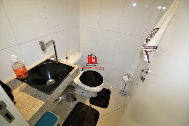 LARANJEIRAS PREMIUM - Duplex com 3 suítes  - Foto 8